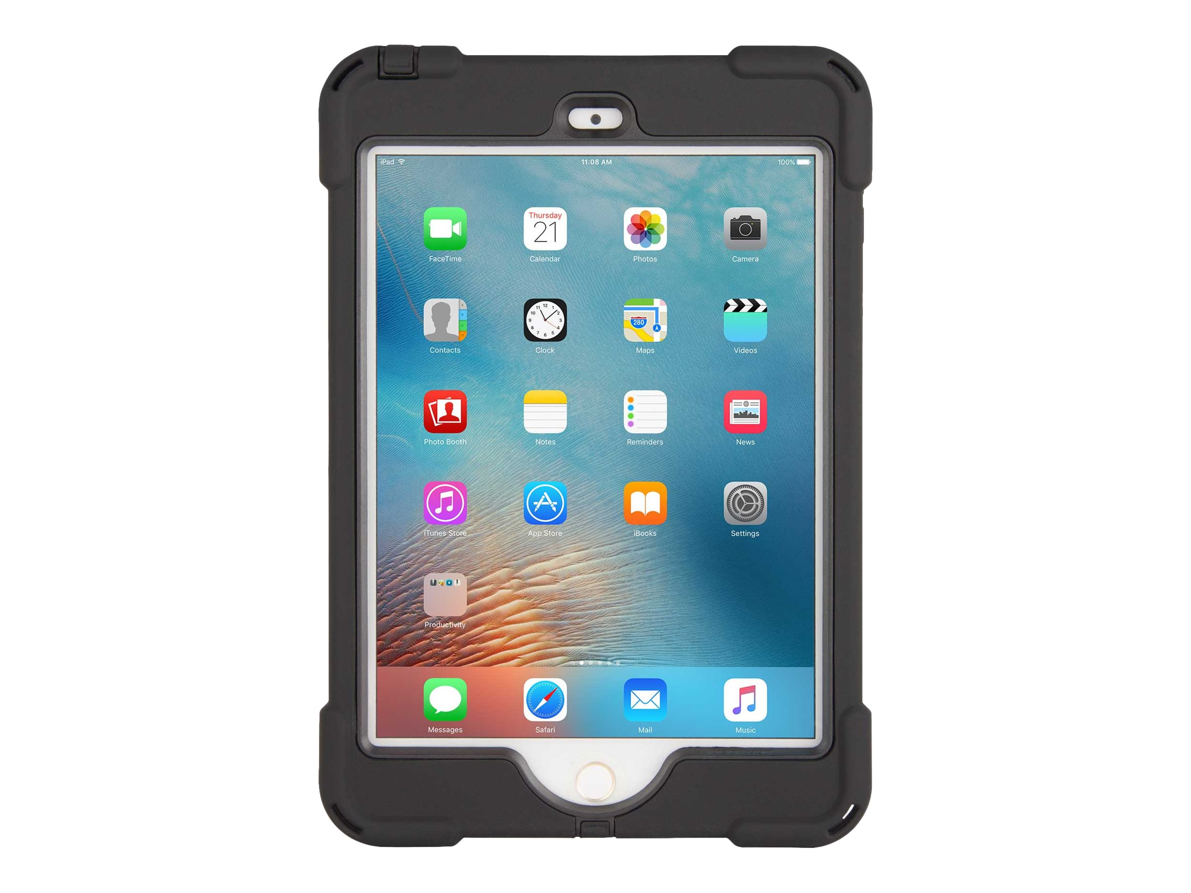 Joy Factory Axtion Bold P Hand Strap Case for iPad mini