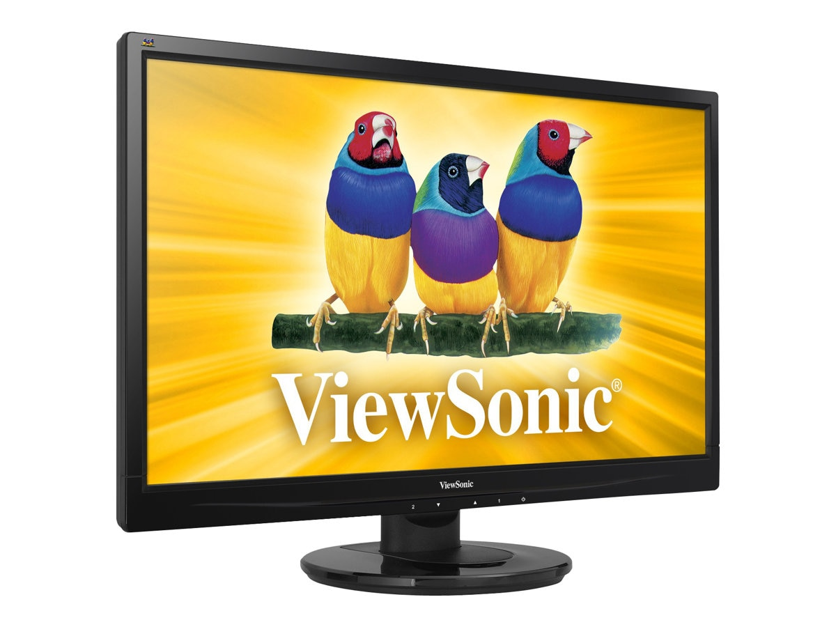 ViewSonic VA2246M-LED Image 3