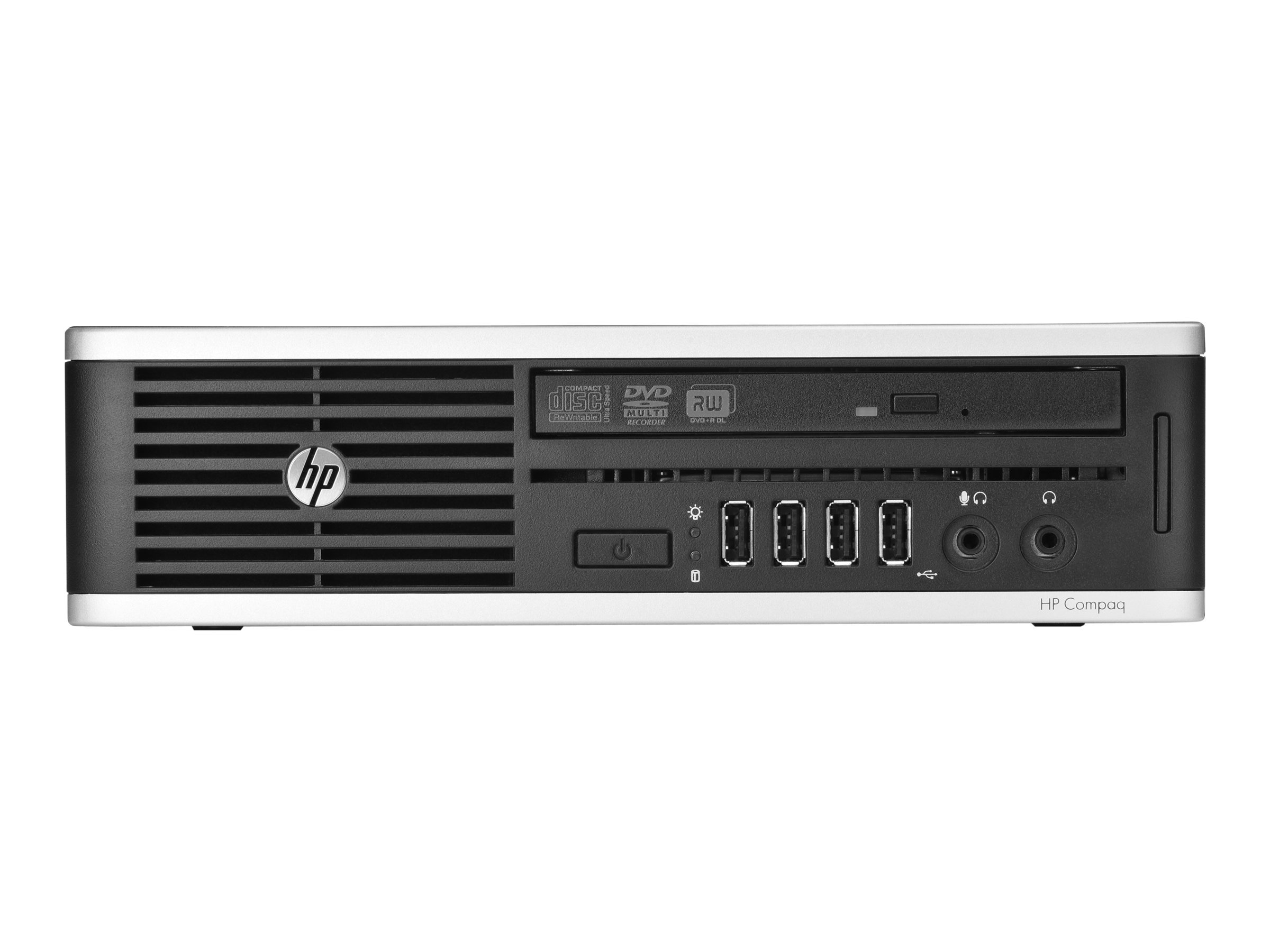 HP SignagePlayer mp8200 Core i5-2400s 2.5GHz 4GB 160GB abgn GNIC WES7, XZ954UA#ABA