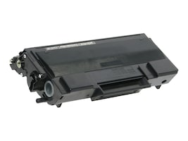 V7 TN650 Black High Yield Toner Cartridge for Brother MFC-8480DN, TBK2N650, 11475861, Toner and Imaging Components