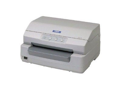 Epson PLQ-20 Passbook Serial Parallel USB 2.0 Printer