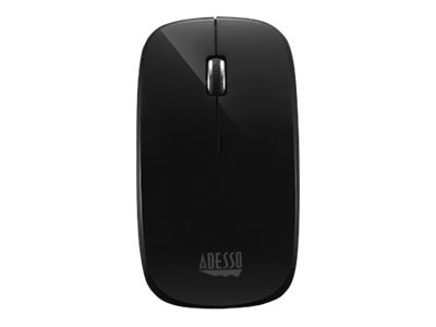 Adesso iMouse M30 RF 2.4GHz Wireless Black Optical Mouse 1000dpi PC Mac, IMOUSE M30