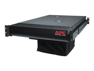 APC Air Distribution Unit 2U Rackmount, ACF001, 338029, Rack Cooling Systems
