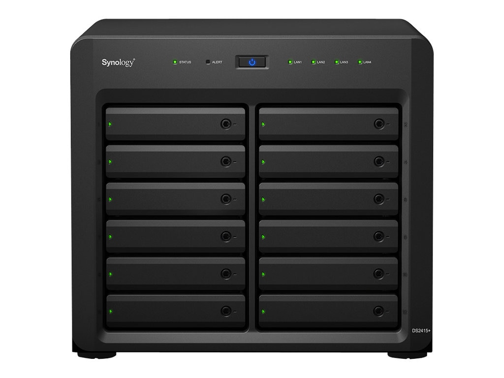 Synology DS2415+ Image 2