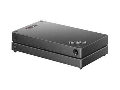 Lenovo ThinkPad Stack Wireless Router 1TB Hard Drive Kit, 4XH0H34184, 26833254, Wireless Routers