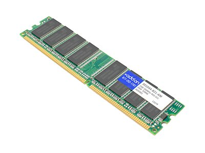 ACP-EP 2GB PC-2100 184-pin DDR SDRAM DIMM for Select ProLiant Models