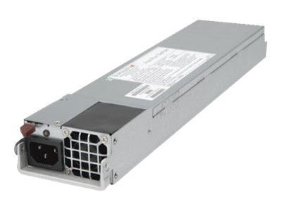 Supermicro 1620 Watt Redundant Power Module, PWS-1K62P-1R