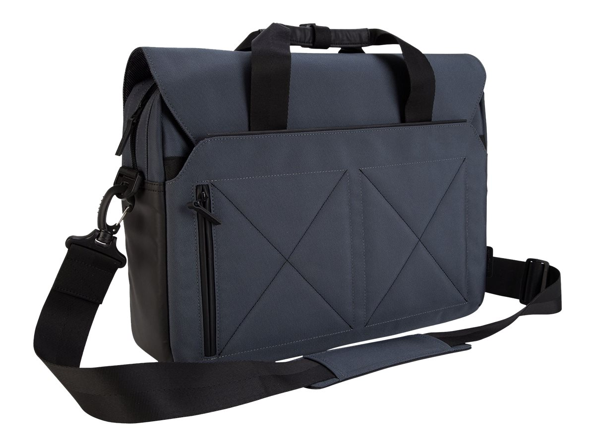 Targus 15.6 T-1211 Topload Bag, Gray, TBT25304, 17402348, Carrying Cases - Other