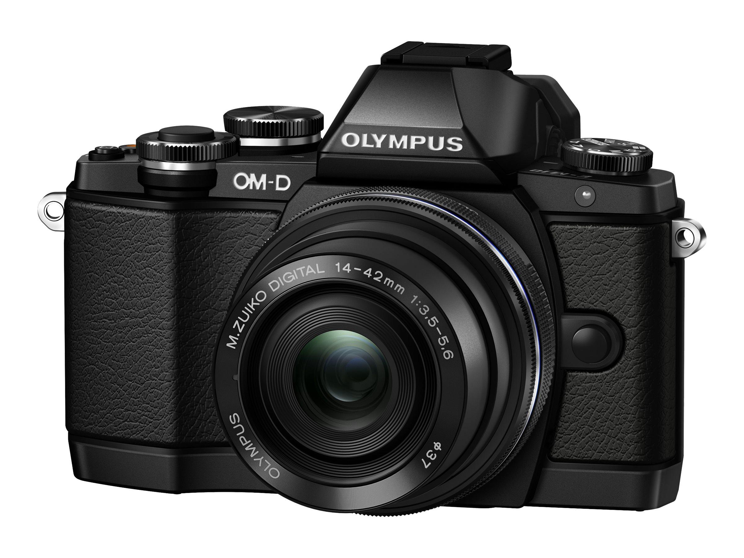 Olympus V207021BU000 Image 1