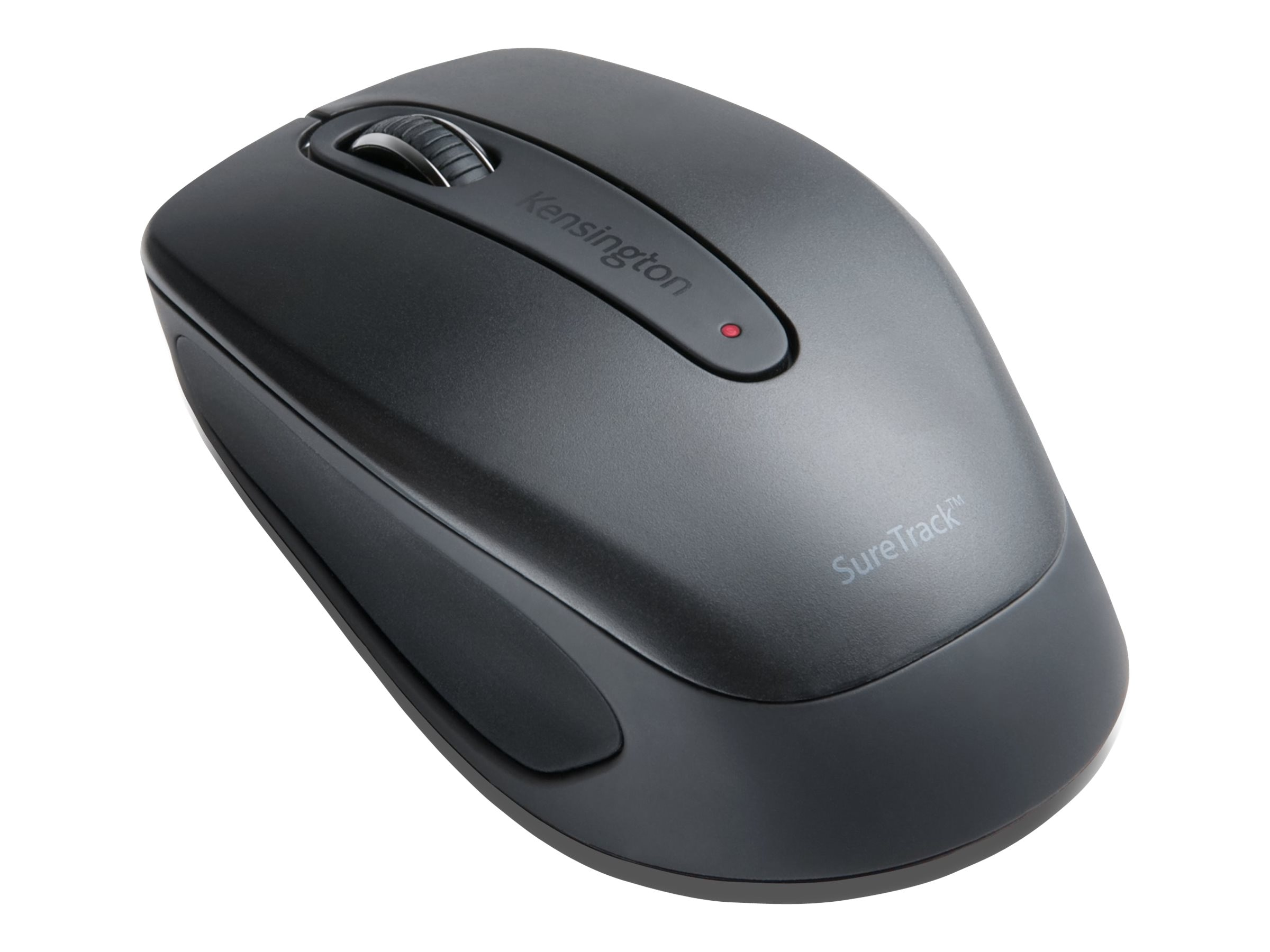 Kensington SureTrack Bluetooth Mouse, Black, K72437AM, 15056921, Mice & Cursor Control Devices