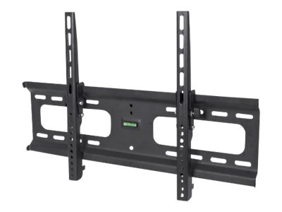 Manhattan Universal Flat-Panel TV Tilting Wall Mount for 37-70 Displays, Black