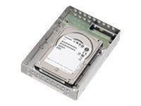 Toshiba 600GB AL13SEL600 SAS 6Gb s 2.5 Enterprise Hard Drive, AL13SEL600, 15098750, Hard Drives - Internal