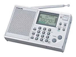 Sangean FM Stereo ShortWave Radio, ATS-405, 21163298, Stereo Components