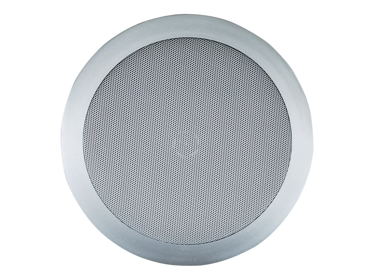 Pyle 5.25 Two-Way In-Ceiling Speaker System (Pair) - Silver