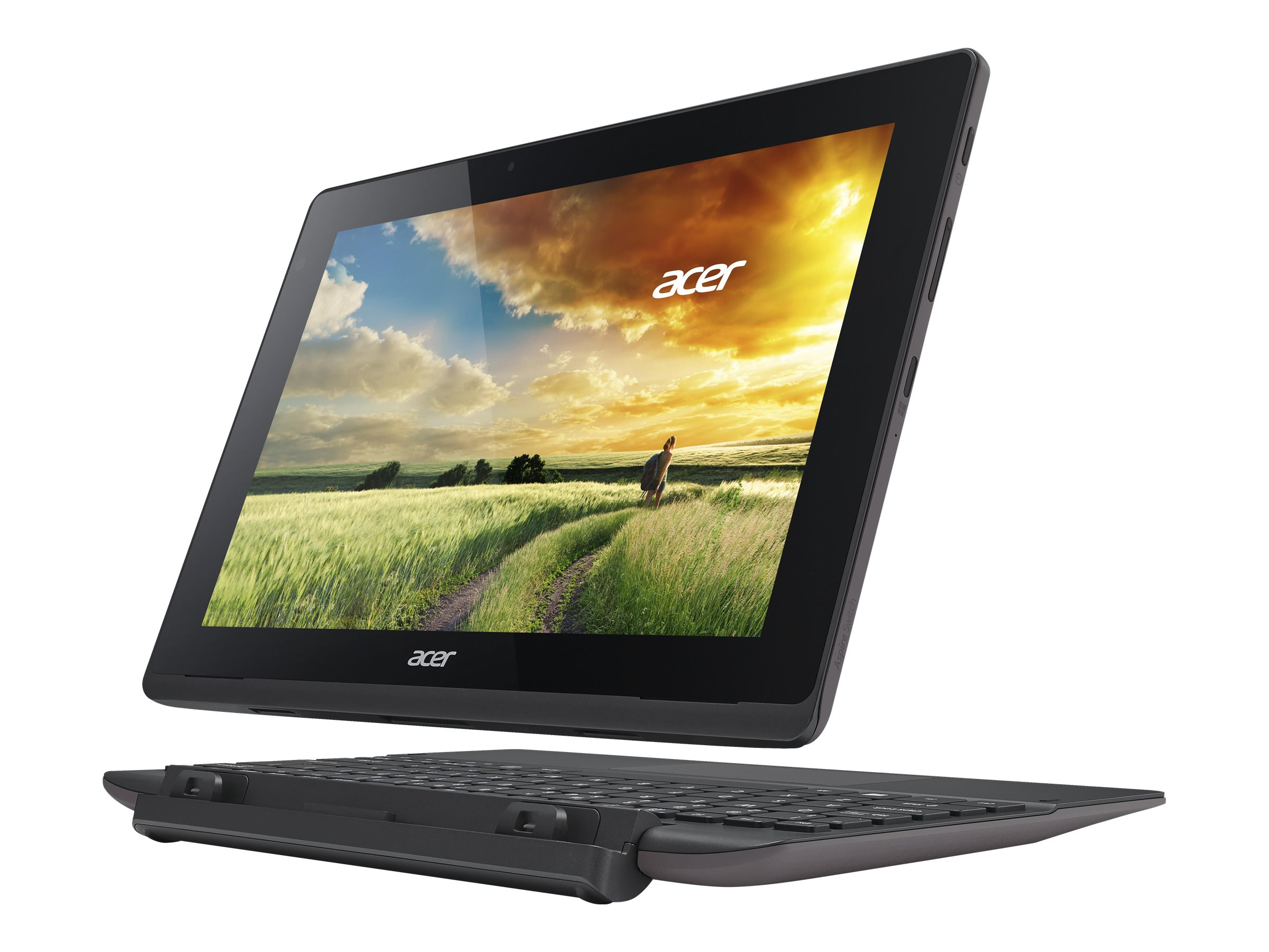 Acer Aspire Switch 10 E SW3-016-17R9 Atom x5-Z8300 1.44GHz 4GB 64GB abgn BT 2xWC 2C 10.1 WXGA MT W10H64