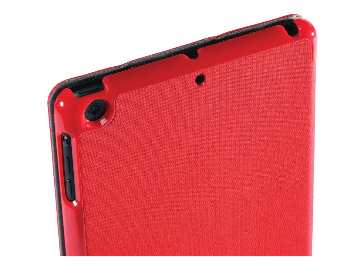 Kensington Cover Stand iPad mini Red, K97132WW