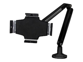 StarTech.com Desk-Mountable Tablet Stand with Articulating Arm for iPad or Android, ARMTBLTI, 26838901, Stands & Mounts - AV
