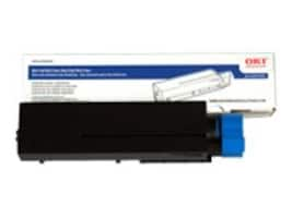 Oki Black Toner Cartridge for B411 & B431 Series Printers, 44574701, 11684735, Toner and Imaging Components