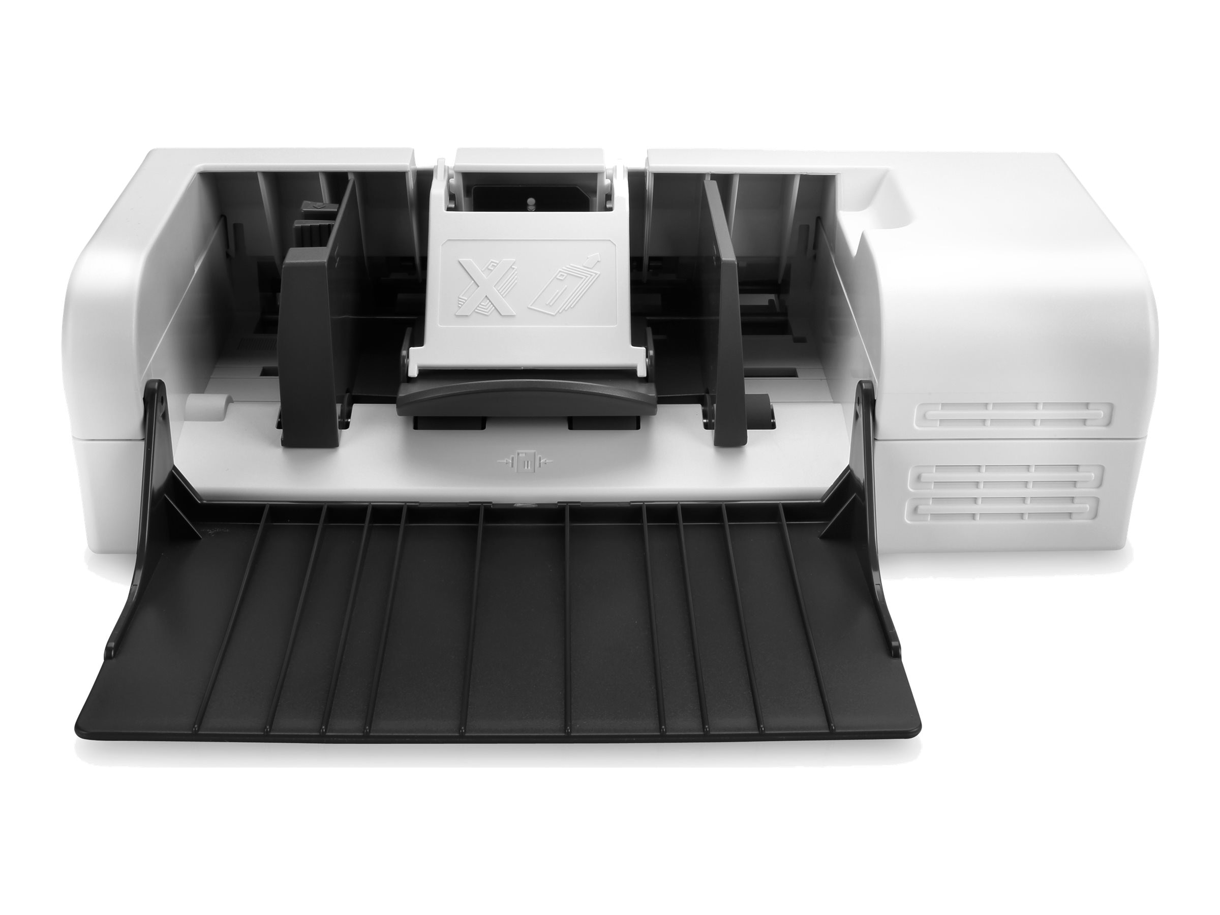 HP LaserJet 75-Sheet Envelope Feeder for HP LaserJet Enterprise M604, M605 & M606 Series, F2G74A, 19697944, Printers - Input Trays/Feeders