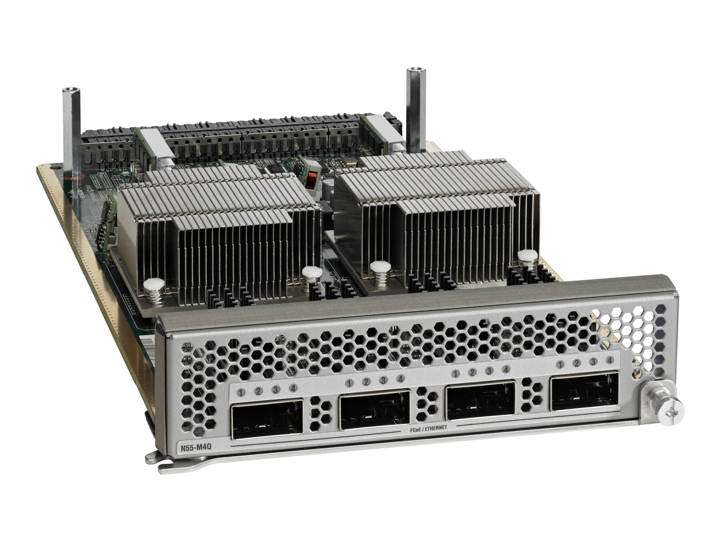 Cisco N55-M4Q= Image 1