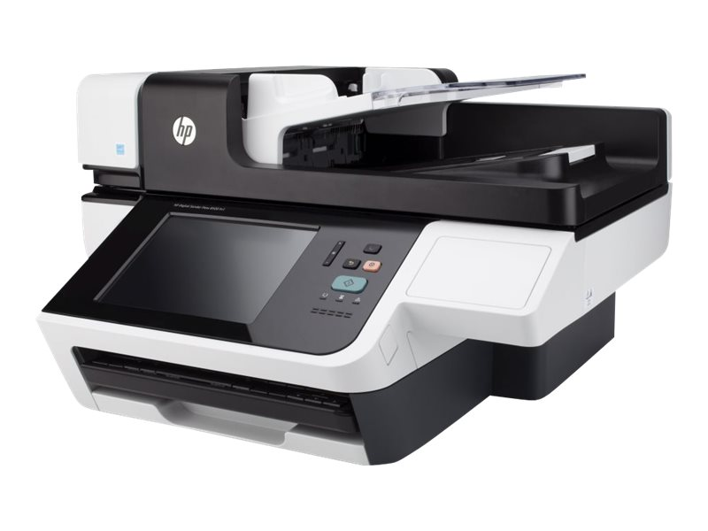 HP Digital Sender Flow 8500 fn1 w FIPS Drive ($3,103.80 - $200 = $2,903.80 Expires 12 31 16)