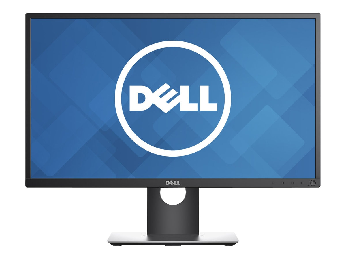 Dell 24 P2417H Full HD LED-LCD Monitor, Black
