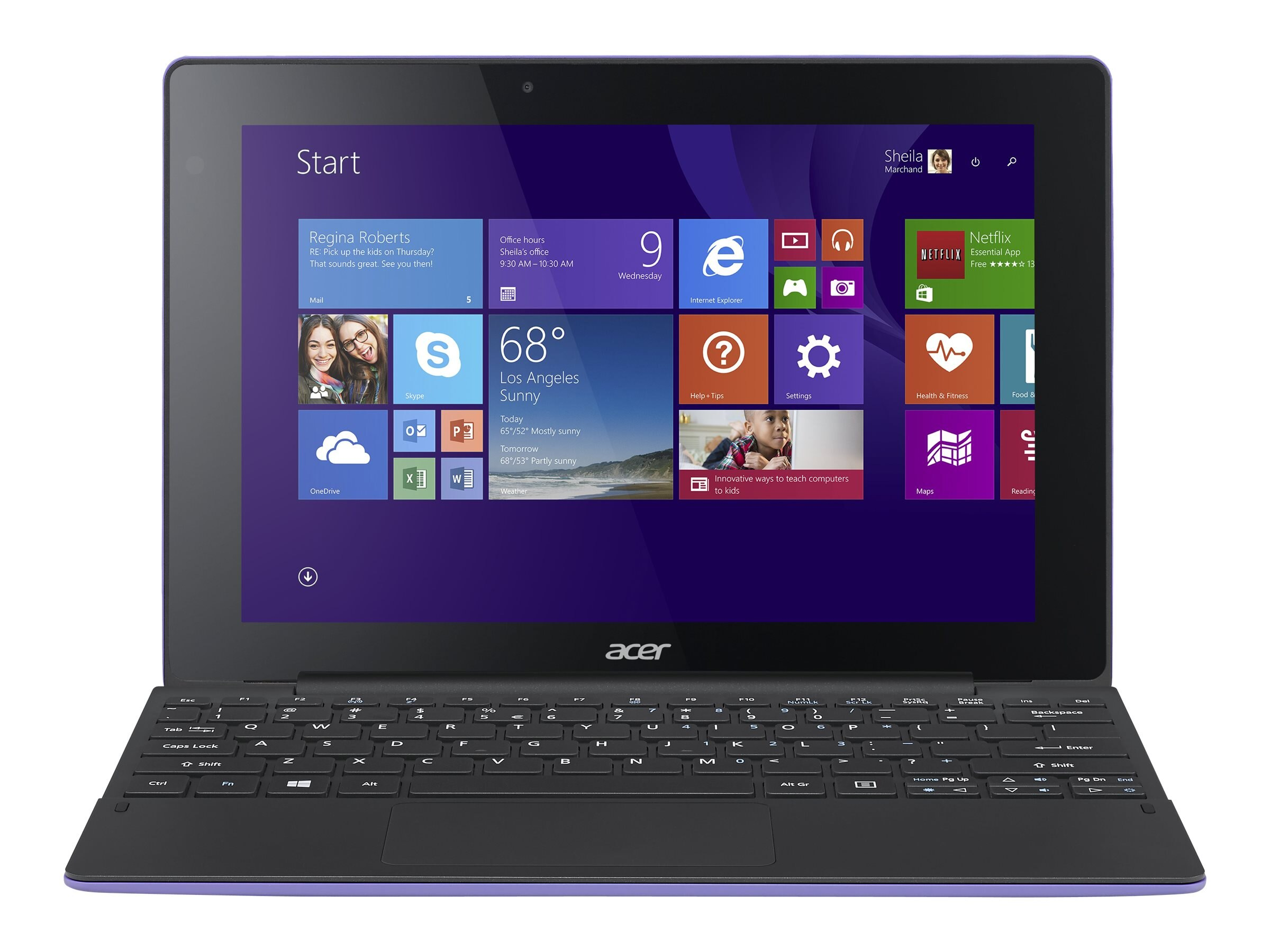 Acer NT.G8UAA.002 Image 3