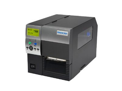 Printronix T4M 203DPI Industrial and Commercial Thermal Bar Code Printer w  PrintNet, TT4M2-0101-00, 7523437, Printers - Bar Code