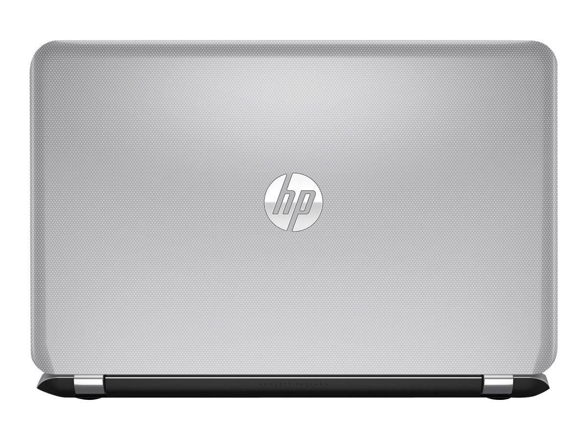 HP Pavilion 15-N261nr : 1.6GHz Core i5 15.6in display, F4C92UA#ABA