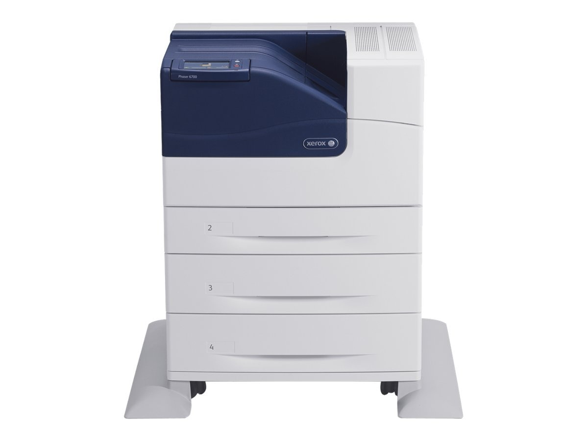 Xerox Phaser 6700 DX Laser Printer, 6700/DX