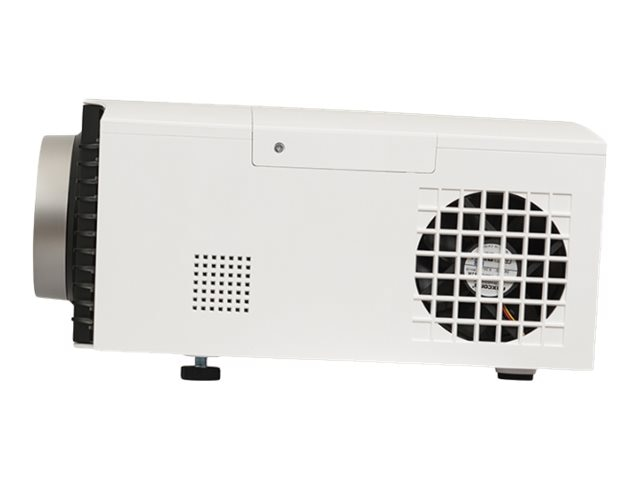 InFocus IN5148HD 1080p 3D DLP Projector, 5000 Lumens, White, IN5148HD