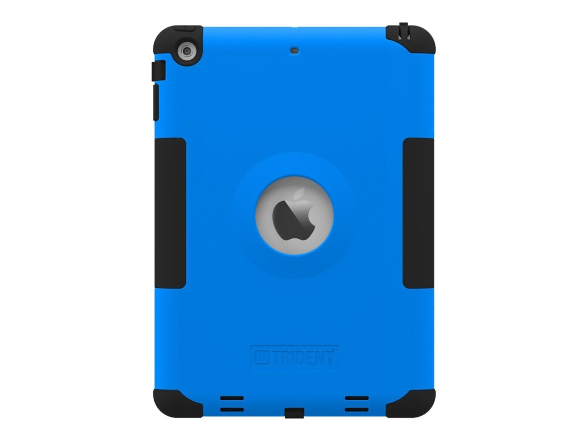Trident Case Kraken AMS Case for Apple iPad Air, Blue, AMS-APL-IPAD5-BLU