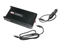 Lind Ruggedized DC Power Adapter, for Select Lenovo Notebooks
