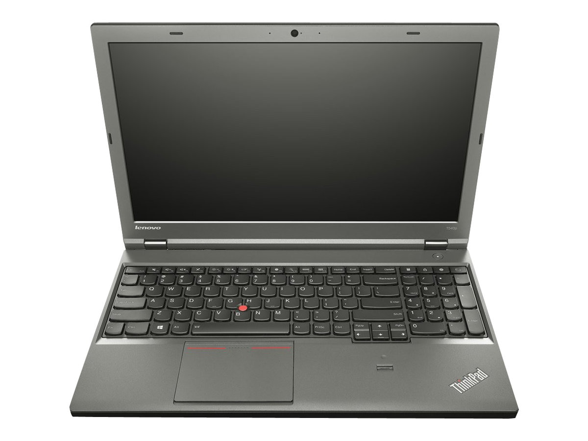 Lenovo TopSeller ThinkPad T540p 2.6GHz Core i5 15.6in display, 20BE00CVUS