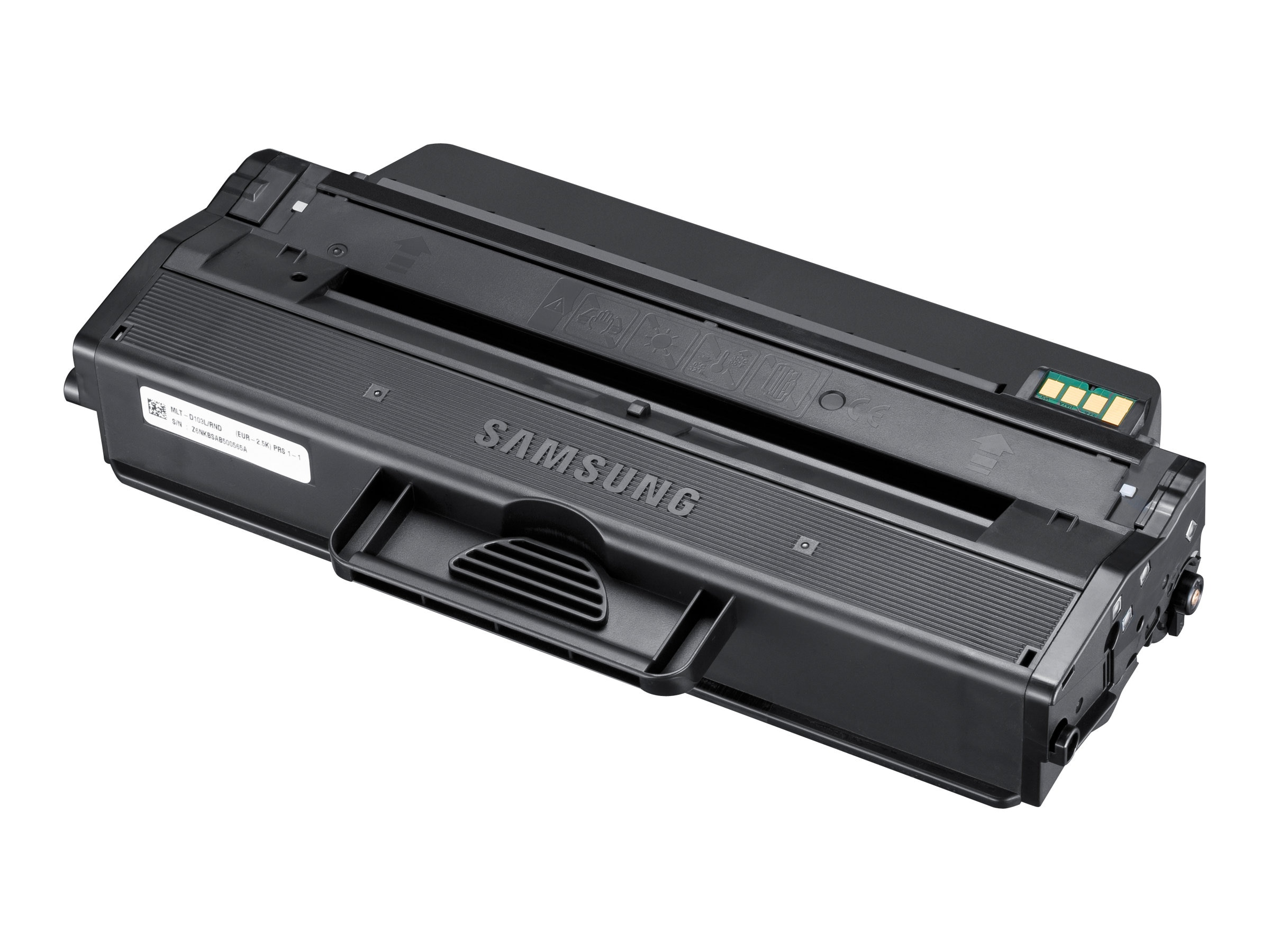 Samsung Black Toner Cartridge for ML-2950ND & SCX-4725FN, MLT-D103S, 13190202, Toner and Imaging Components