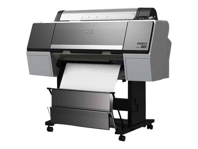 Epson SureColor P6000 Professional 24 Large-Format 8-Color Inkjet Printer, SCP6000SE, 30974455, Printers - Large Format