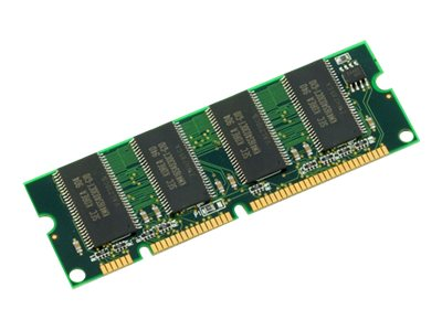 Axiom 128MB DRAM DIMM, AXCS-3725-128D, 12481711, Memory - Network Devices