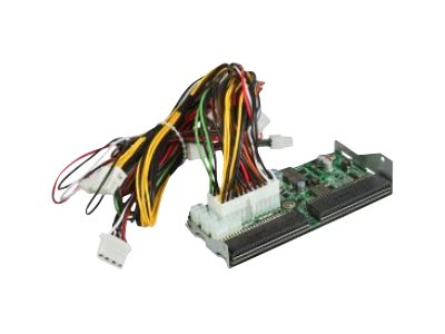 Intel Low Current Power Distribution Board, FUPPDBLC, 13746207, Power Distribution Units
