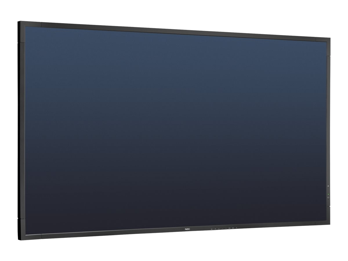 NEC 55 V552 Full HD LED-LCD Display with Single Board Computer, Black, V552-PC2