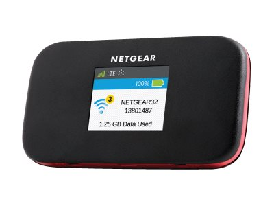 Netgear Around Town Mobile Internet, AC778AT-100NAS