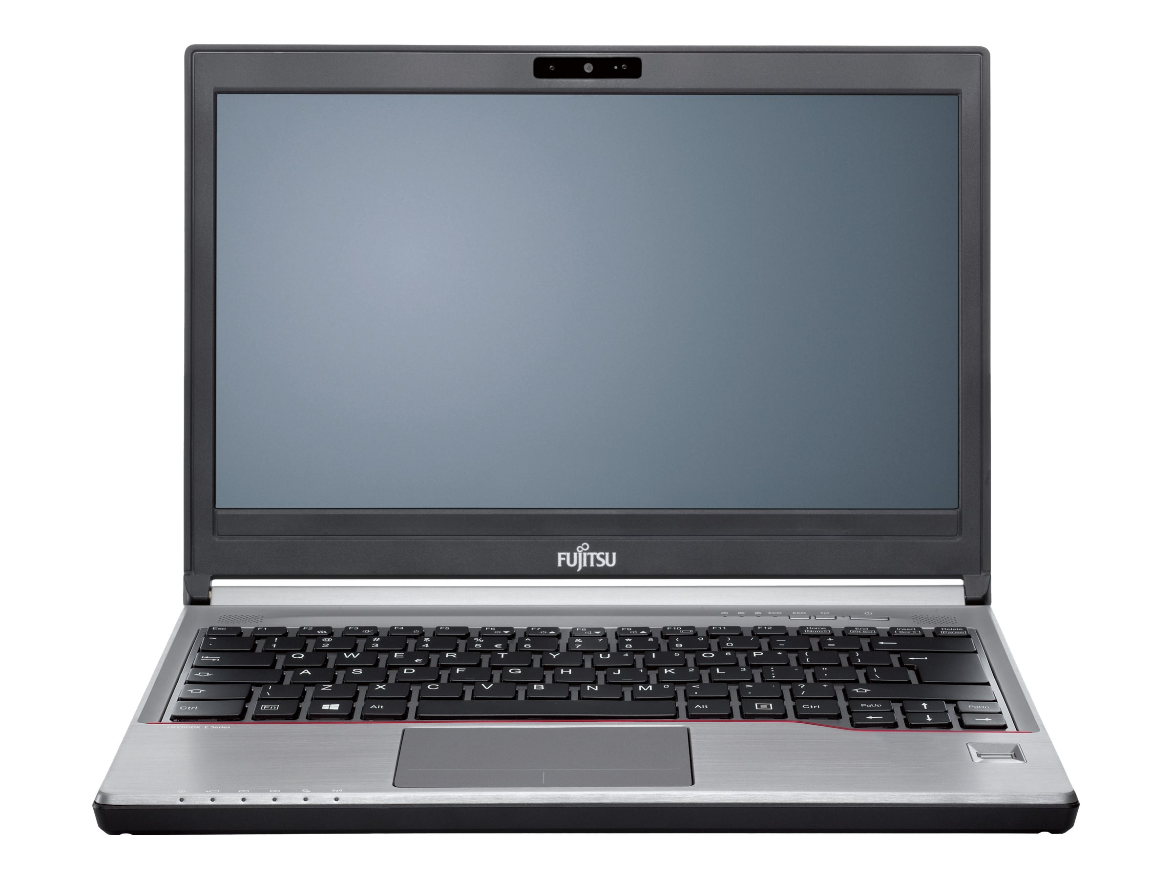 Fujitsu LifeBook E736 2.3GHz Core i5 13.3in display