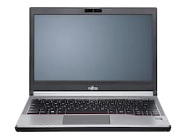 Fujitsu LifeBook E736 Core i5 2.3GHz 8GB 500GB 13 W10P 1Yr, SPFC-E736-001, 31985711, Notebooks