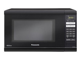 Panasonic Family Microwave, Black, 1.2cf, NN-SN651B, 13655081, Home Appliances