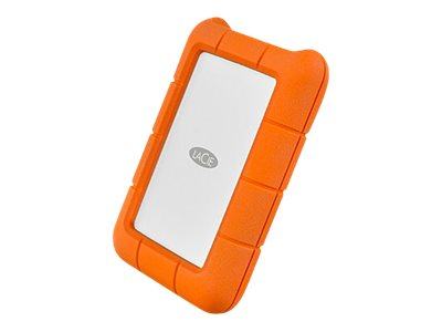 Seagate 2TB Rugged Mini USB 3.1 Type C Portable Hard Drive