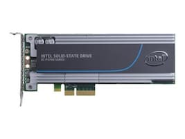 Intel 800GB DC P3700 Series Half Height PCIe 3.0 20nm MLC Solid State Drive, SSDPEDMD800G401, 17451254, Solid State Drives - Internal