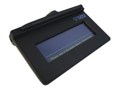 Topaz SigLite Signature Capture Touchpad USB