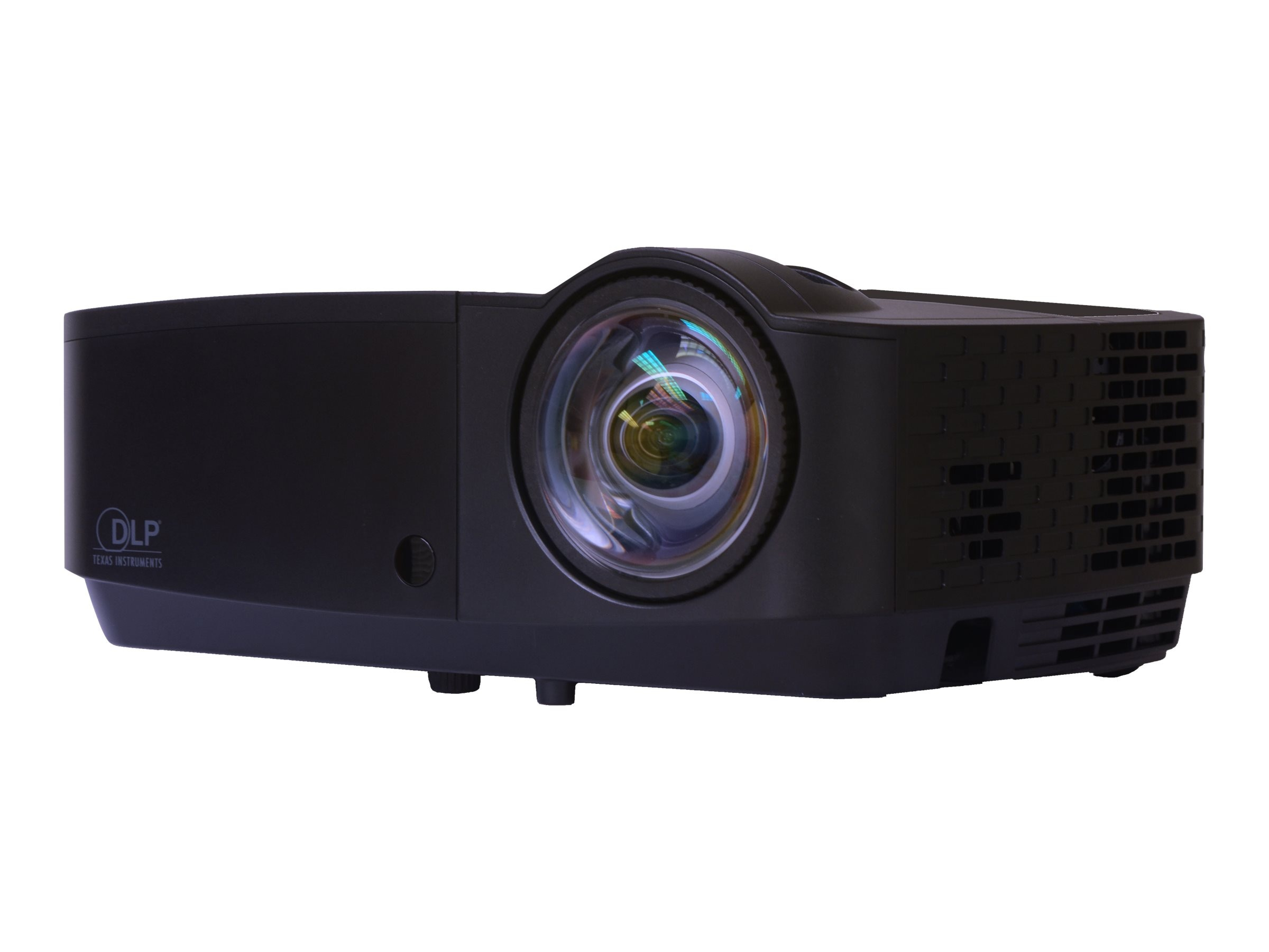 InFocus IN118HDSTA DLP Projector, 3000 Lumens, Black, IN118HDSTA, 17742262, Projectors