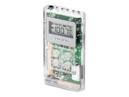 Sangean AM FM Stereo PLL Pocket Receiver, DT-120, 18018655, Stereo Components