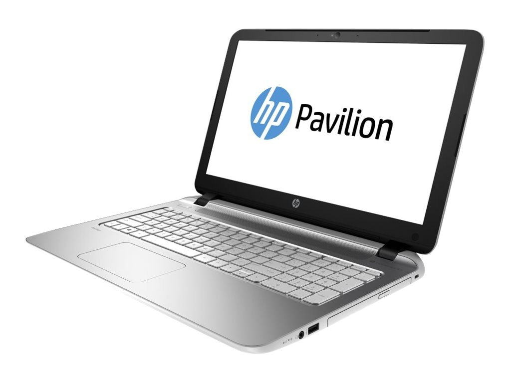 HP Pavilion 15-p029nr : 2.0GHz A8 Series 15.6in display
