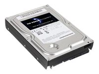 Total Micro 500GB 7200RPM SATA 3.5 Internal Hard Drive